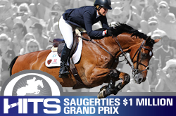 September 11, 2016 -  HITS Championship - $1 Million Grand Prix
