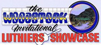 October 23, 24, 25, 2015 - The 7th Annual Woodstock Invitational Luthiers Showcase