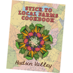 Stick to Local Farms Cookbook