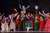 "December 4-6 - Ulster Ballet's Community Events to Benefit ""A Christmas Carol"" presented by Ulster Ballet and held at UPAC"