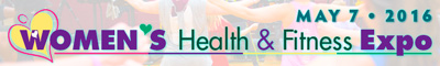 May 7, 2016 - Women's Health & Fitness Expo at Miller Middle School, Lake Katrine
