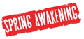"June 18,19,20,21,25,26,27,28 Woodstock Playhouse presents ""Spring Awakening"""