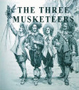 The Three Musketeers at The Woodstock Playhouse, July 24-26, 2014